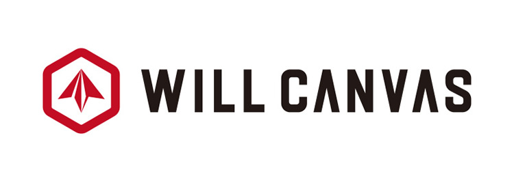 WILL CANVAS logo