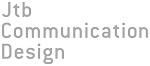 JTBコミュニケーションデザインロゴ